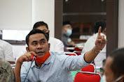 Ketua Komisi V DPRA : Pemerintah Aceh Perlu Tiru Pemko Banda Aceh