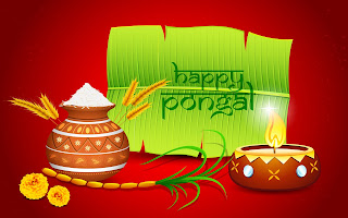 Happy Pongal Status Lines In Hindi