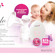 Lacte: Solo Electric Breastpump
