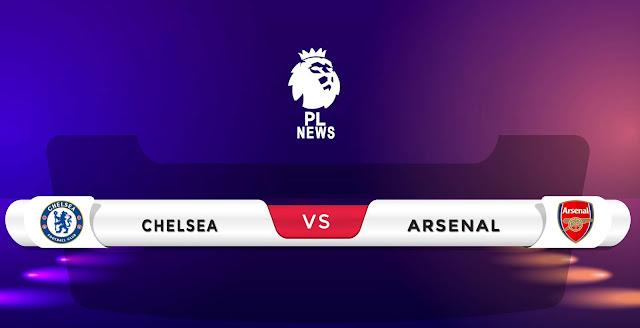 Chelsea vs Arsenal Prediction & Match Preview