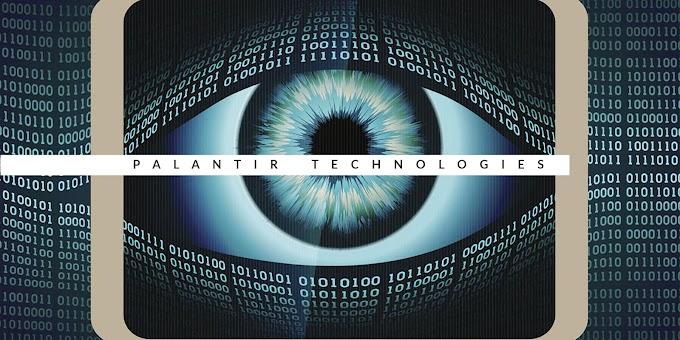 Η αμφιλεγόμενη Palantir Technologies και το κρυφό σύμφωνο με την ελληνική κυβέρνηση