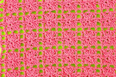 5 - Crochet Imagenes Puntada cuadrada a crochet y ganchillo por Majovel Crochet