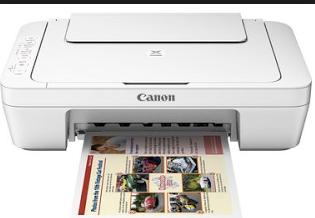 Canon PIXMA MG3010 Drivers Printer