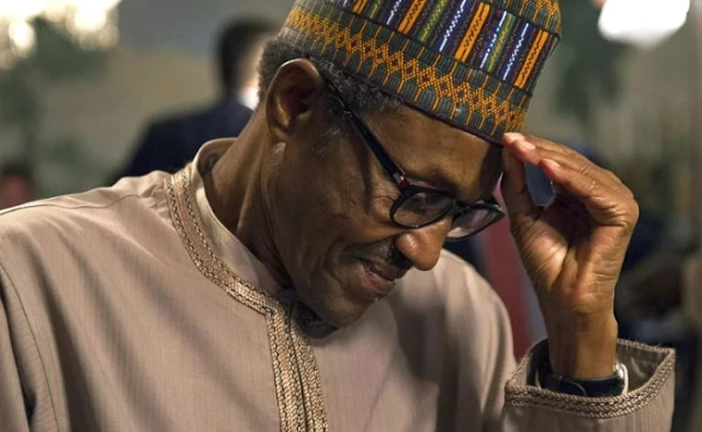 Christian group who gave Buhari Bible declares fasting for president's sack