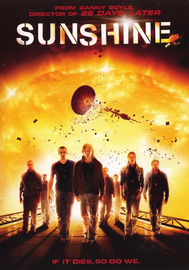 مشاهدة فيلم Sunshine 2007 مترجم