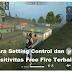 Sensitivitas free fire , Begini Cara Setting Control dan Sensitivitas Free Fire Terbaik