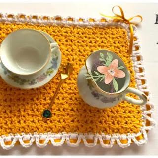 Individual a Crochet