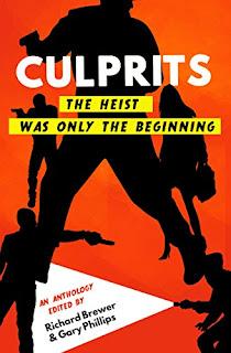 Culprits: the Heist Was Only the Beginning