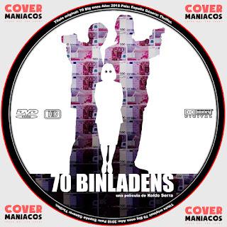 GALLETA 70 BINLADENS - 70 BIG ONES - 2018