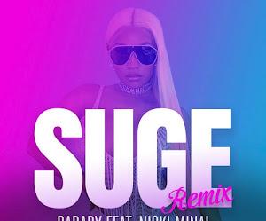 Nicki Minaj — Suge [Single]