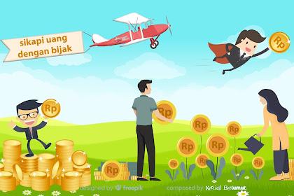 Cerdas Mengelola Keuangan dengan Aplikasi Sikapi Uangmu dari Otoritas Jasa Keuangan