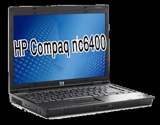 soundmax pour hp compaq nc6400