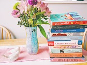 Love Story novel recommendations for February