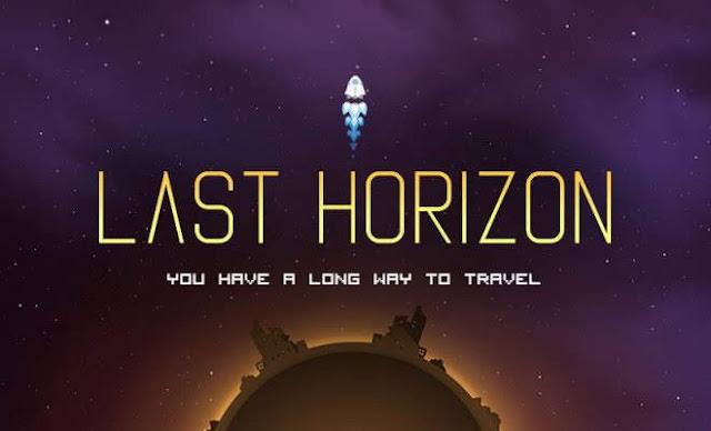 Last Horizon: Αποκτήστε το εντελώς δωρεάν
