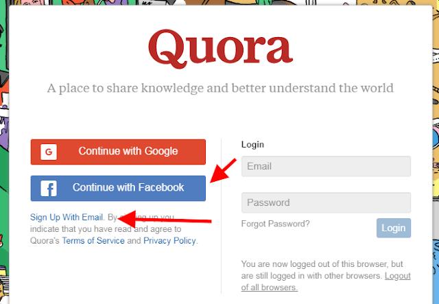 Quora Kya Hai , Quora par Account kaise Banaye or Quora Partner Program (QPP)Se Paise Kaise Kamaye