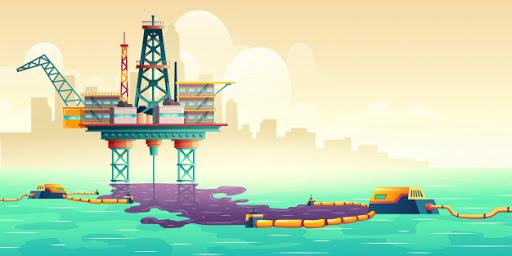 LIMA CARA MENGATASI TUMPAHAN MINYAK/ PENCEMARAN MINYAK (OIL SPILL)