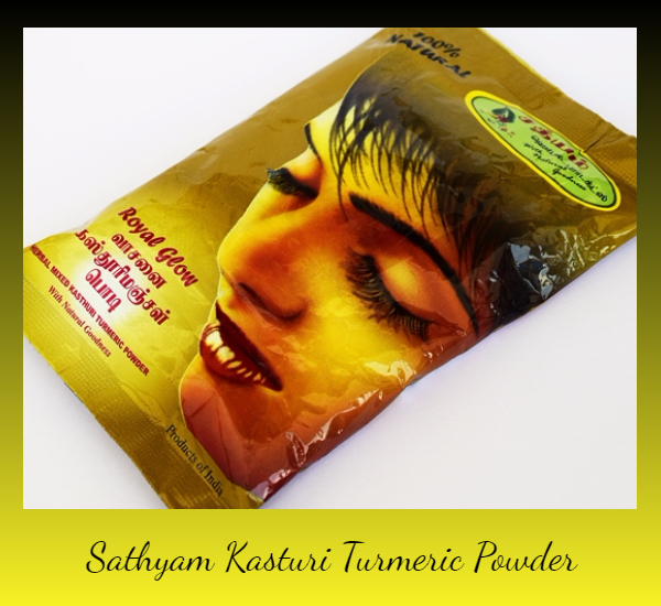 kasturi turmeric powder online