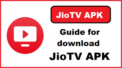JioTV APK Download