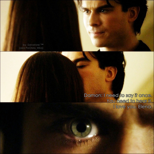 Damon And Elena Book Quotes. QuotesGram