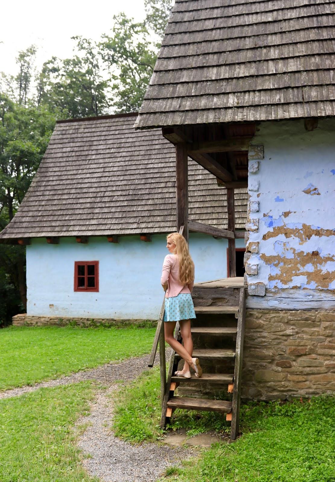 blog o cestovani