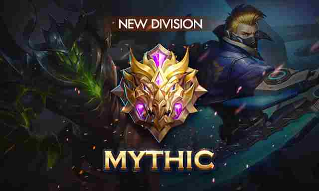 Siapkan Diri Anda Untuk Divisi Mythic Terbaru Di Mobile Legend
