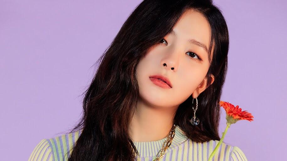 Seulgi, Red Velvet, Milky Way, 4K, #5.2638
