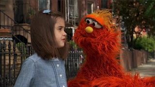 Murray What's the Word on the Street Respect, Sesame Street Episode 4402 Don't Get Pushy season 44