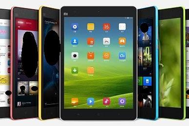 Spesifikasi dan Harga Xiaomi Mipad Ponsel Dengan Retina Screen