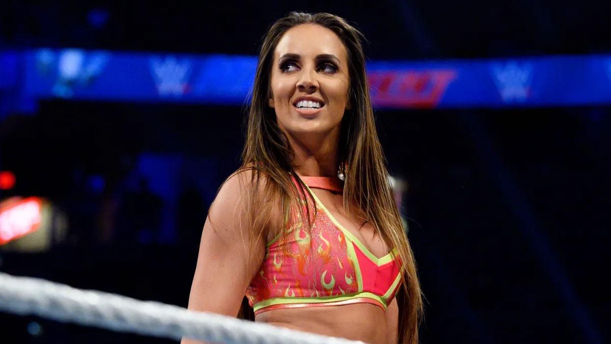 Chelsea Green recebeu os pertences de outra pessoa após liberação da WWE