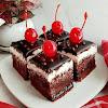 Sponge Cake Coklat cantik
