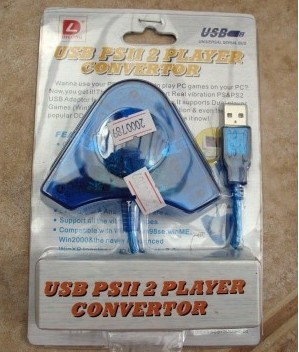 Driver USB Convertor Game | Free Software, Computer Tips, Blogger