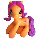 MLP Scootaloo Snacks With Accessory Playsets Ponyville Figure
