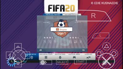 FIFA 20 Mod Chelito v1 OFFICIAL FIFA 20 Mod Season 2019/2020