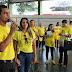 Crato abre oficialmente a Campanha Setembro Amarelo de prevenção ao suicídio
