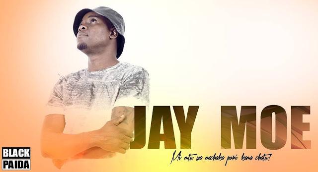 Jay Moe - Nisaidie Kushare