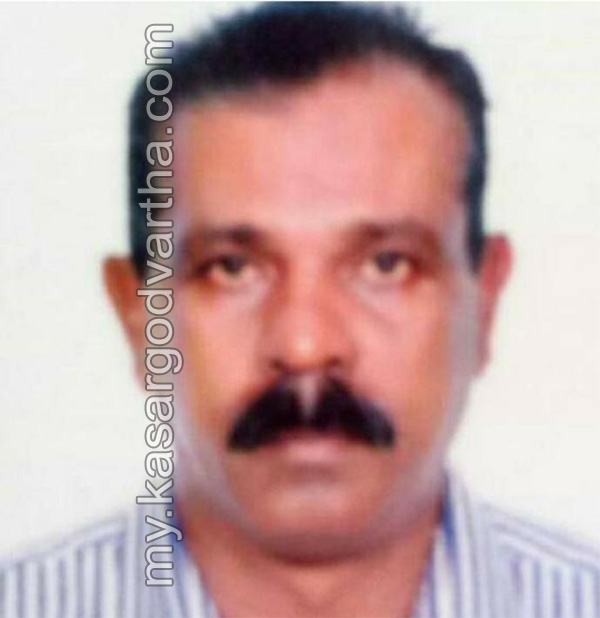 Kerala, News, Obituary, Kanhangad south m v karunakaran passed away