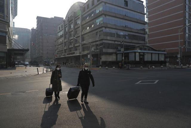 Evakuasi WNI di Wuhan Gunakan Batik Air, Berangkat Siang Ini