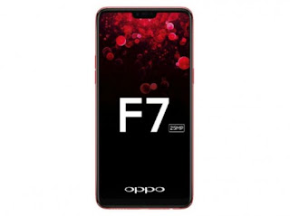 Oppo F7 CPH1819 Firmware Download