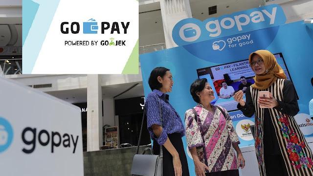 Gopay Mengadakan Donasi Publik Lewat Program PEDOELI