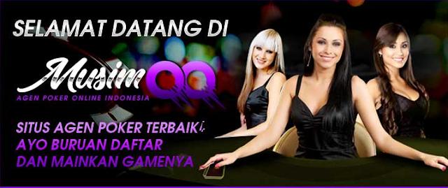 2 Situs Domino QQ Resmi yang Sangat Digemari Bettor Indonesia