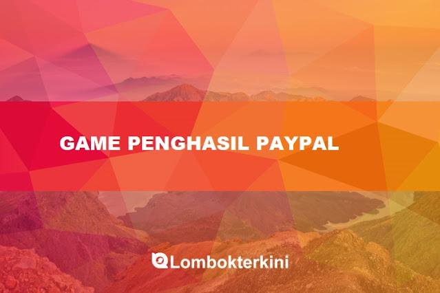Game Penghasil Saldo Paypal Tercepat 2021