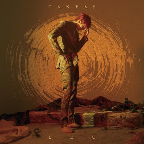 LEO (VIXX) – CANVAS – EP (ITUNES MATCH AAC M4A)