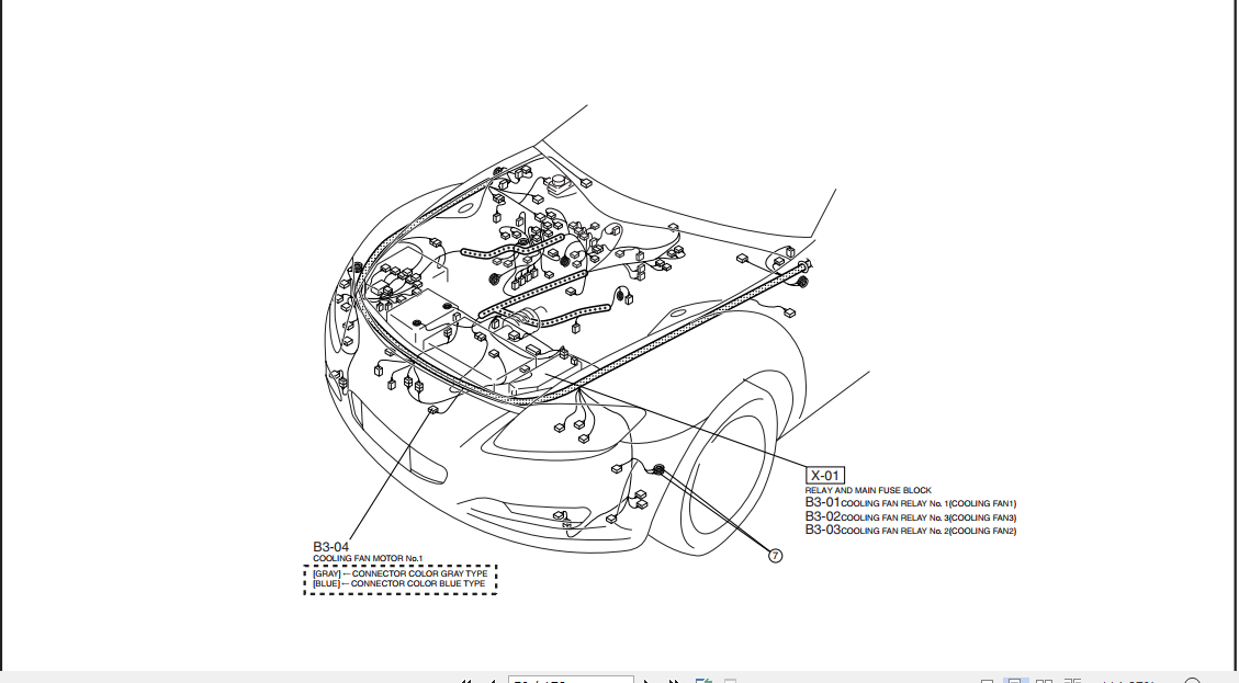 Mazda Rx 8 Wiring Diagram