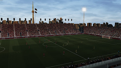 PES 2020 Stadium BMO Field