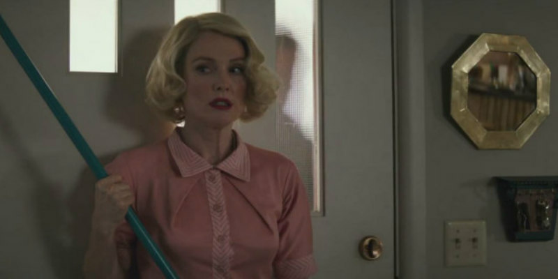 suburbicon review