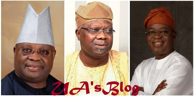 EXCLUSIVE: APC gifts N1.3 billion, Automatic Senatorial ticket, two houses of REPS amongst others