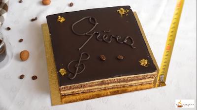 حلوى أويبرا الفرنسية
