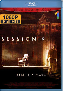 Session 9 [2001] [1080p BRrip] [Latino-Ingles] [HazroaH]