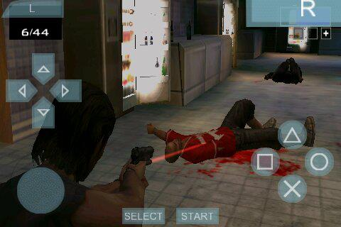 Kumpulan Game PC ( High compressed ), PPSSPP , Android: 2014