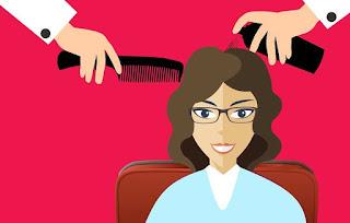 Cara ampuh mengatasi ketombe yang berlebihan pada kulit kepala